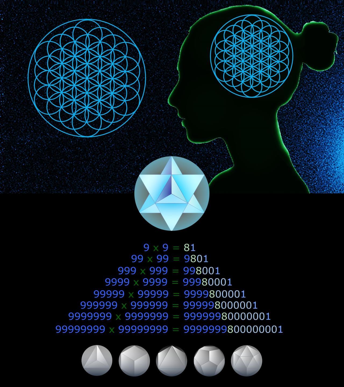 Jonathan Quintin Sacred Geometry