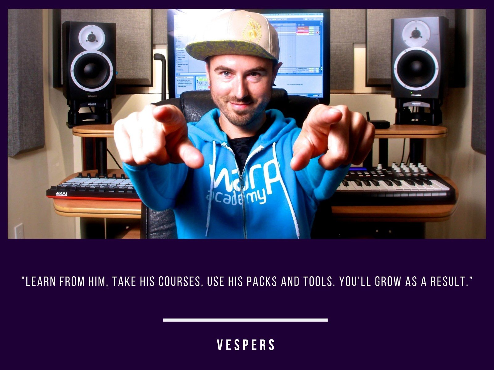 Learn how to turn your ideas into music and songs with the Producer Dojo Breakthrough Workshop