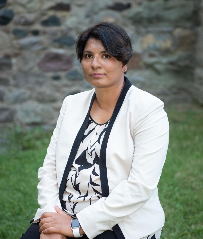 Shyamala Prayaga is the founder of the Digital Assistant Academy
