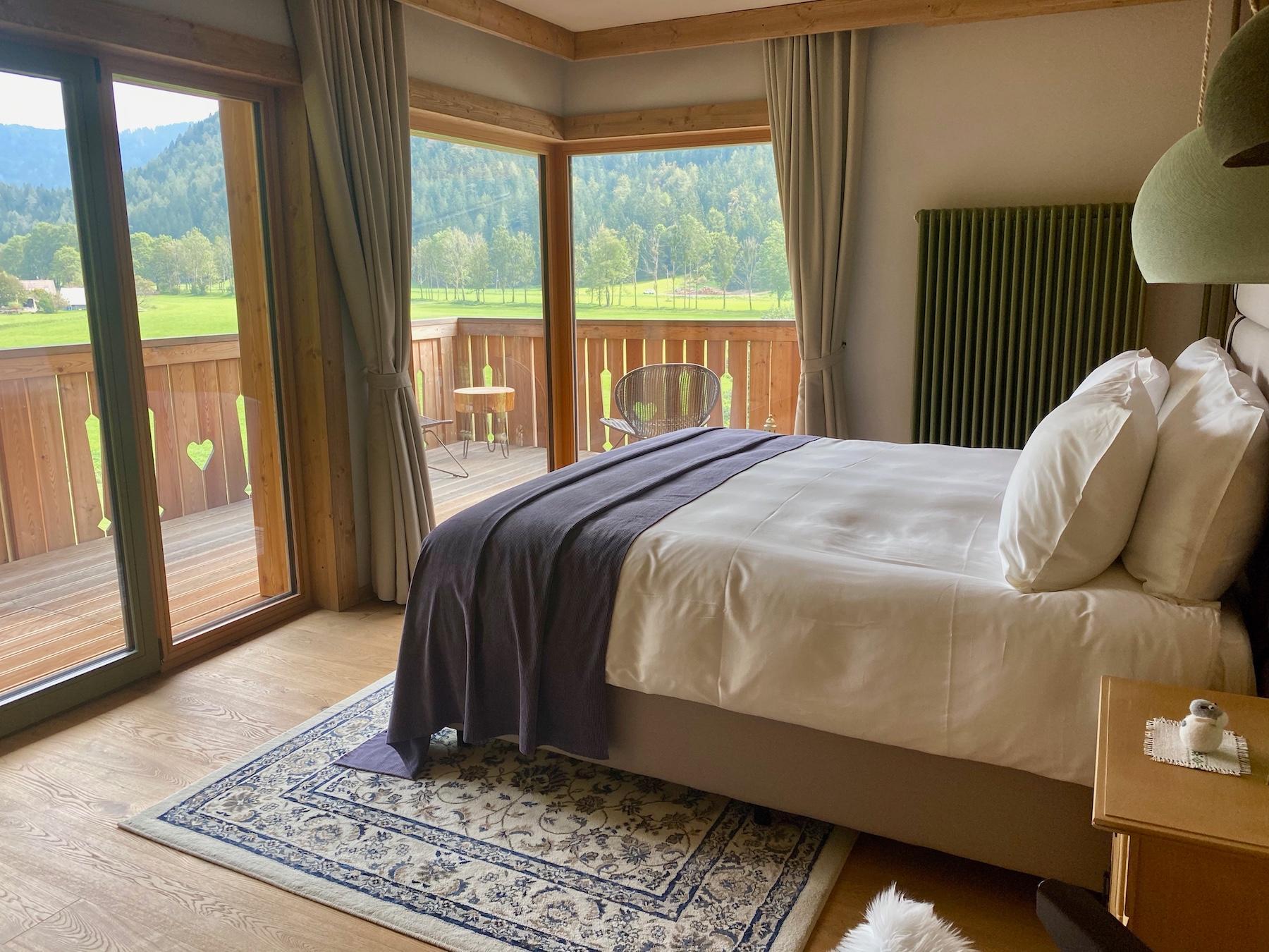 Breakthrough Business Retreat, Vila Planinka Rooms, Slovenia, Planet Peacock