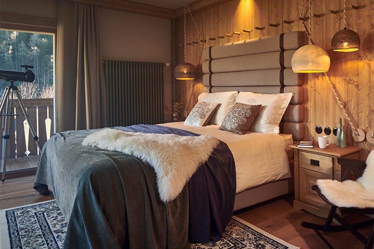 Breakthrough Business Retreat, Vila Planinka, Rooms