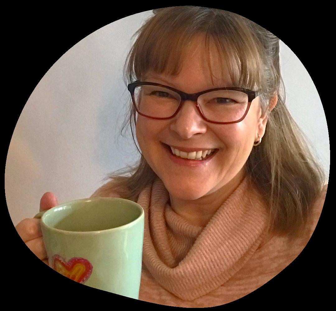 Debbie Reeds, Self Employment Coach