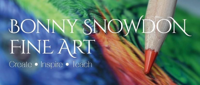 Bonny Snowdon Fine Art