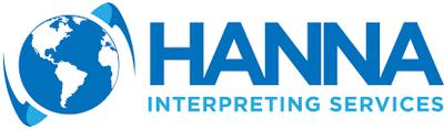 Hanna Interpreting