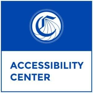 Accessibility center