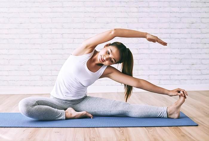 Helen Plass Yoga Instructor