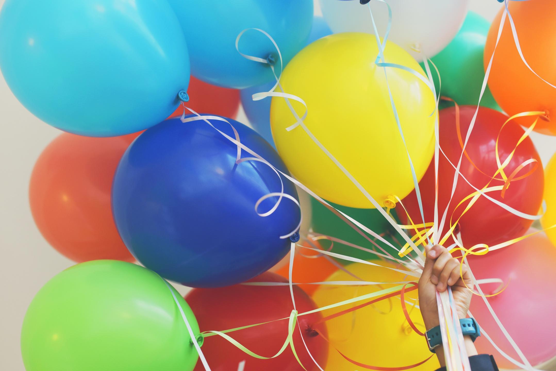 ballons Martiña Reyes