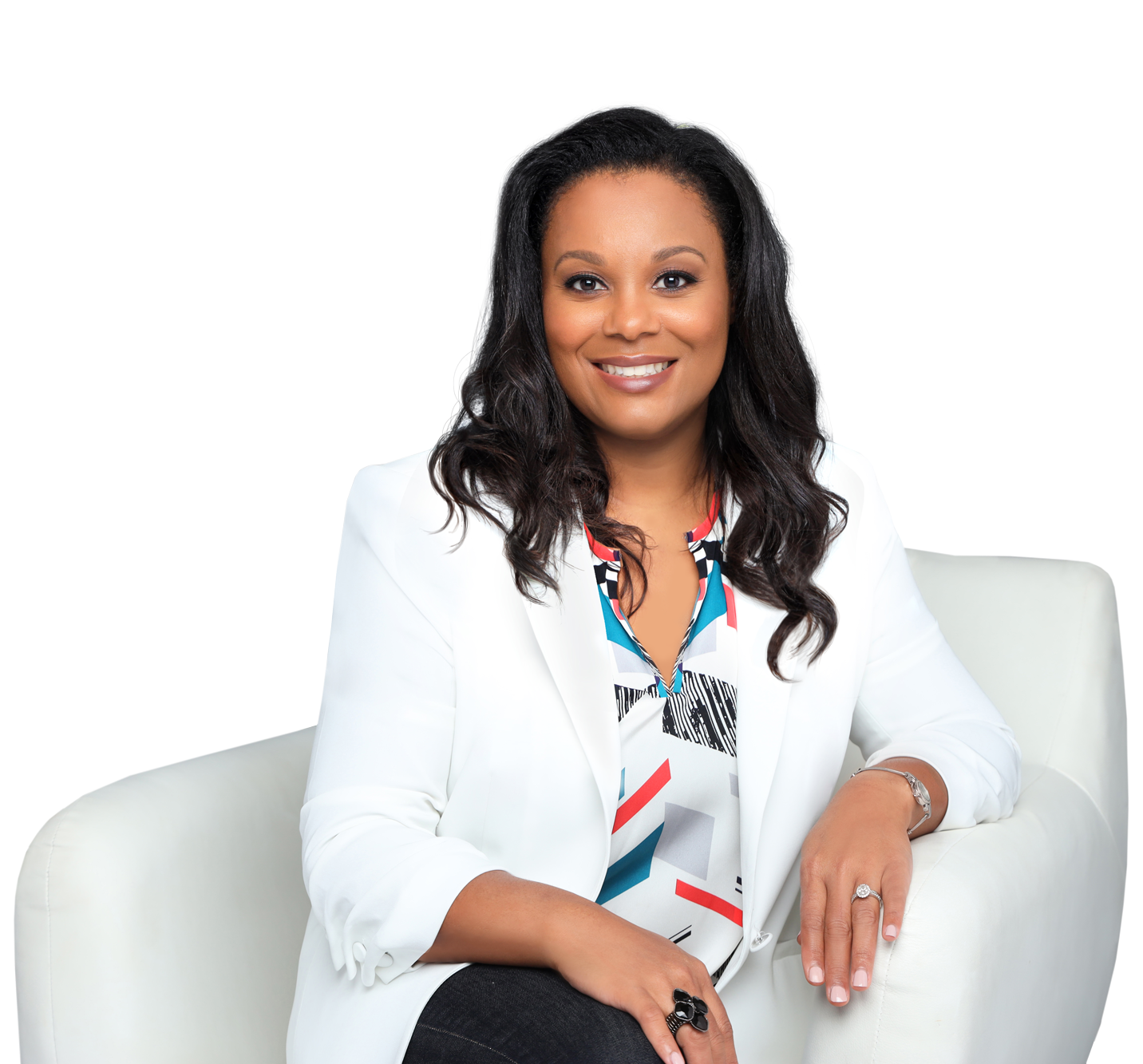 Leah JM Dean, author of Assemble The Tribe, Leadership Strategist
