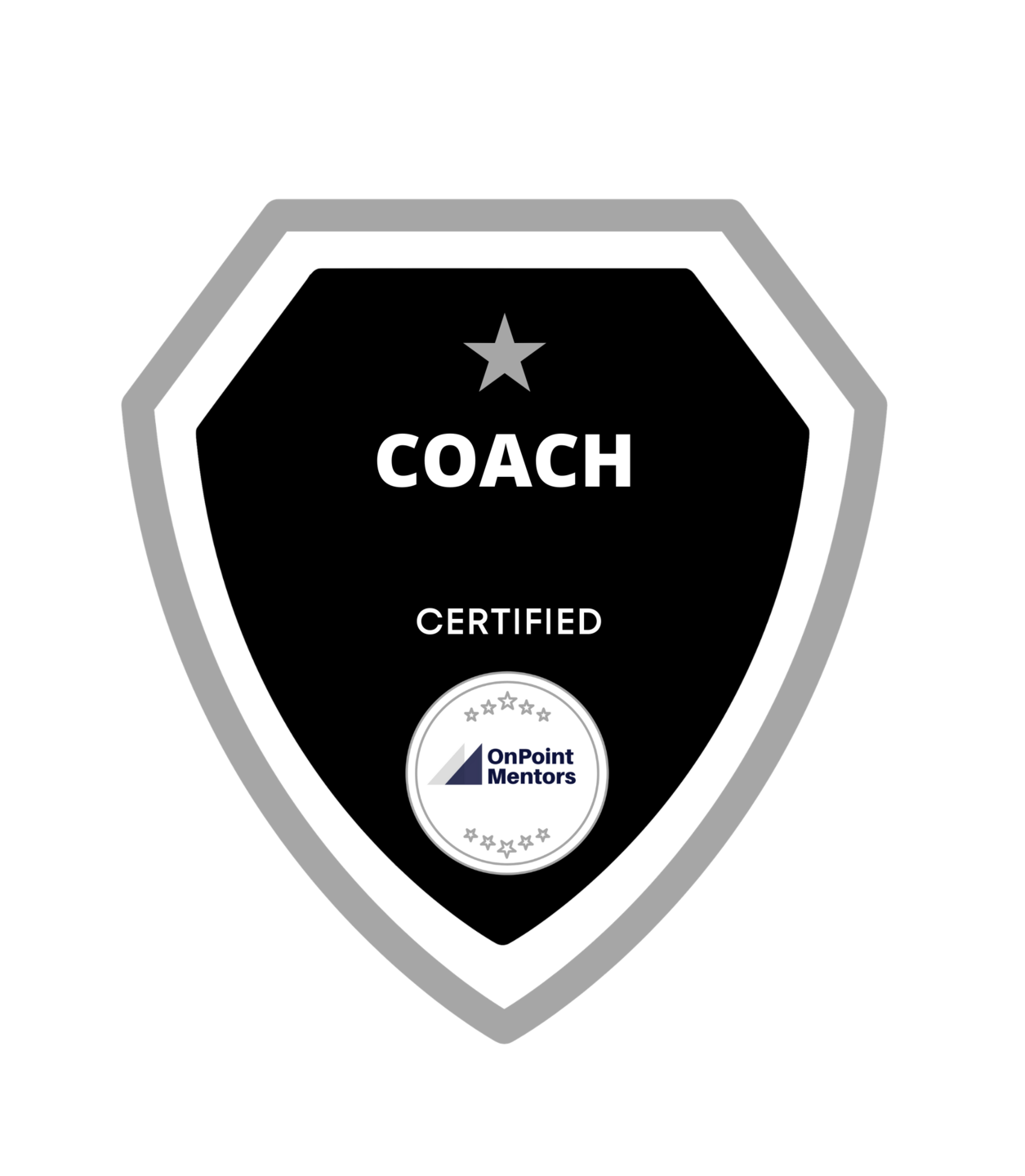 Certified OnPoint Coach