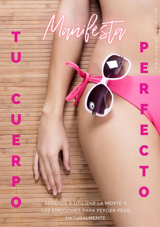 Programa Manifiesta tu cuerpo perfecto - Magnetic Girls