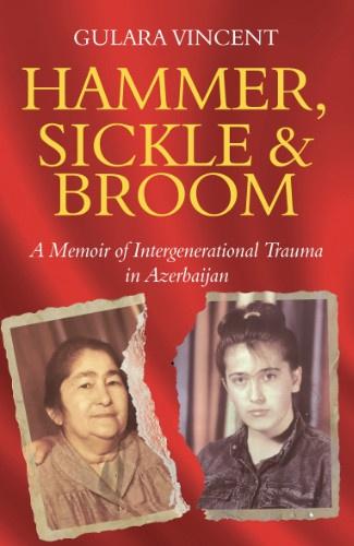Hammer, Sickle & Broom by Gulara Vincent