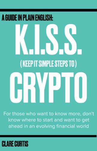 K.I.S.S. Crypto Cover
