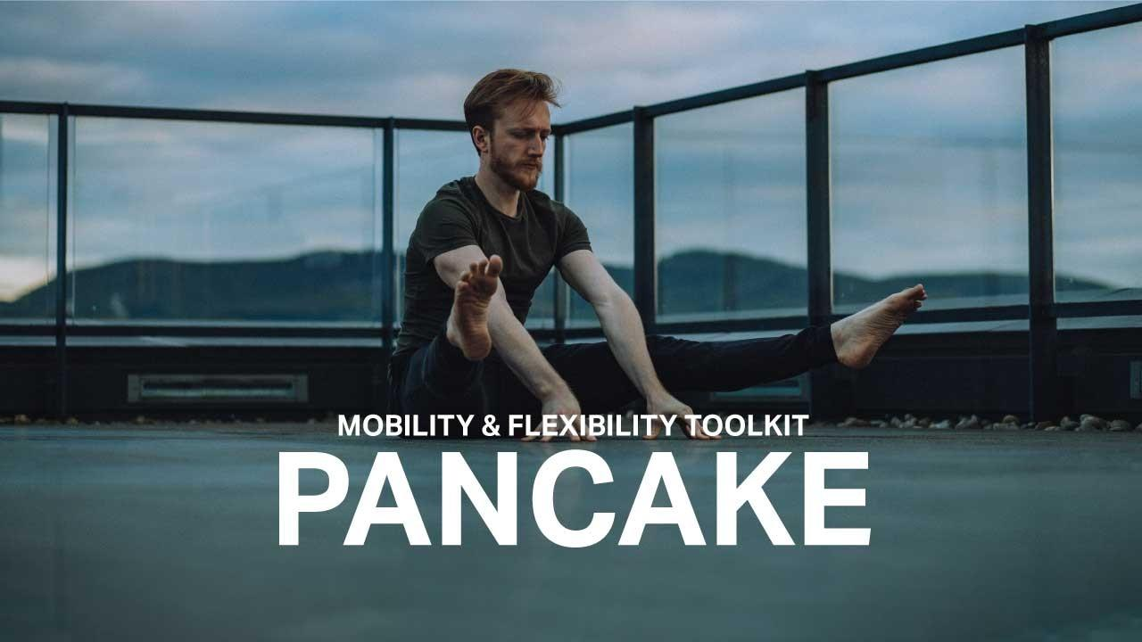 shoulder flexion mobility & flexibility toolkit