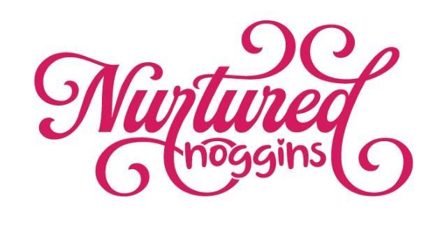 Nurtured Noggins Logo