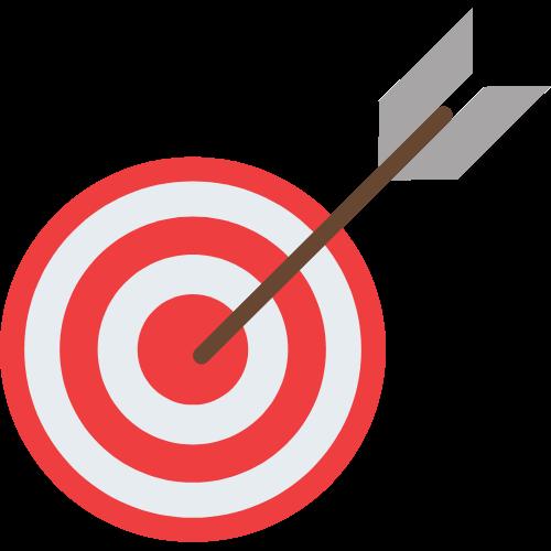 Decorative Bullseye Icon
