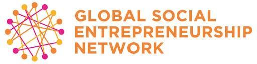 Logo for Global Social Entrepreneurship Network