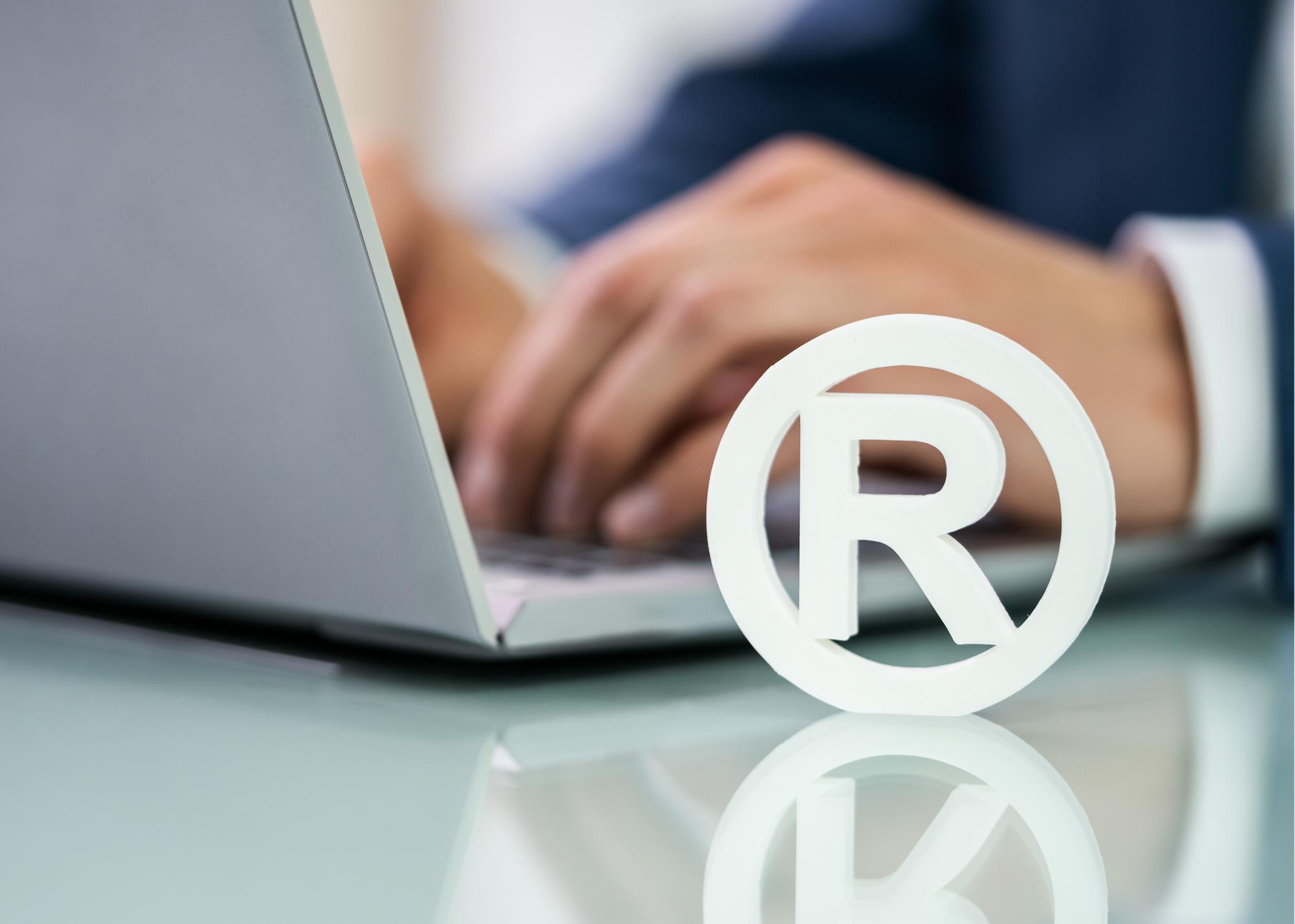 Getting a trademark registration USPTO USA