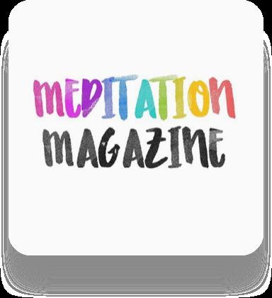 Meditation Magazine