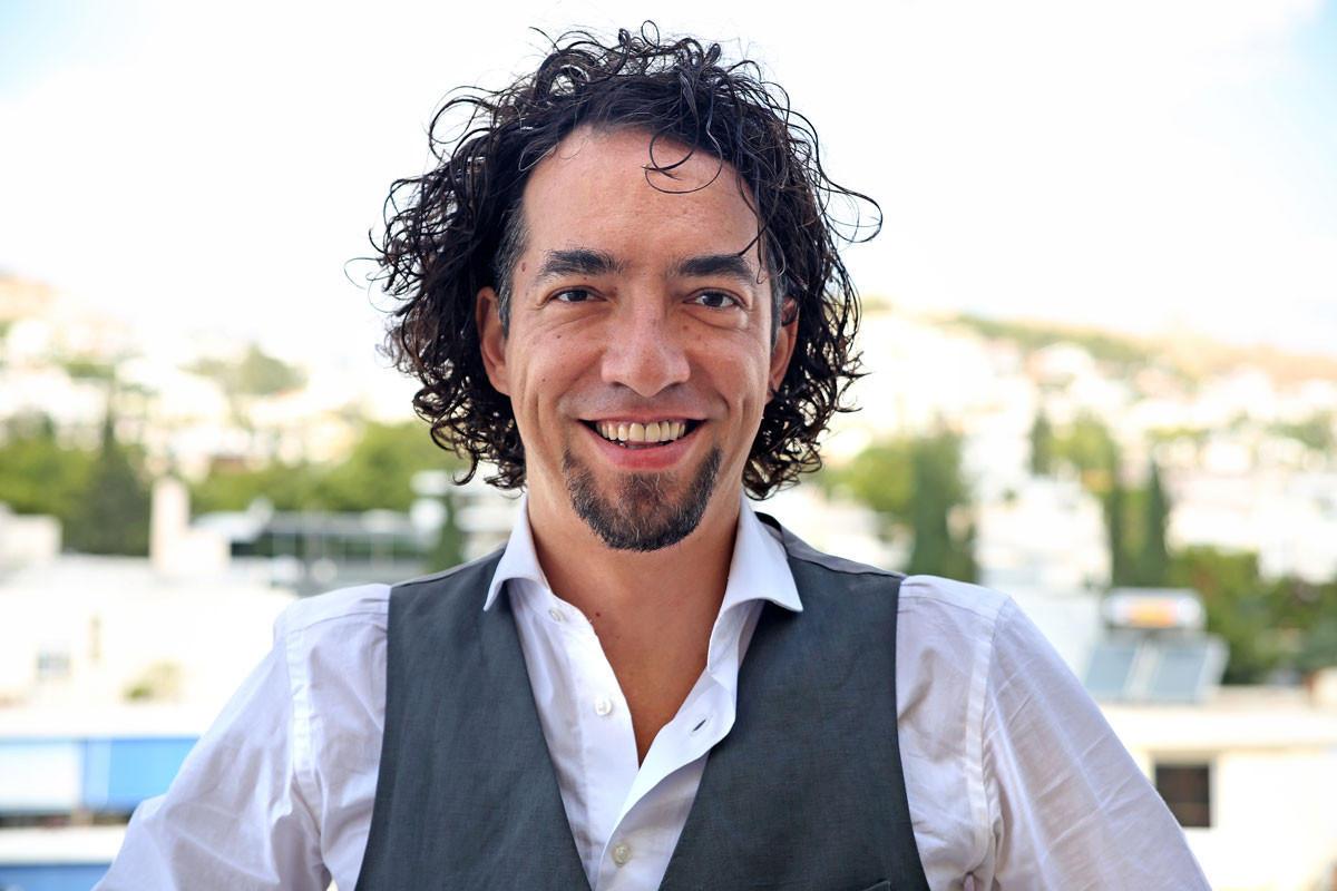 Arturo Ponce de Leon