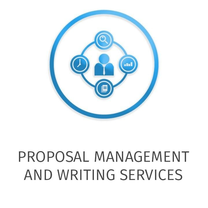 Proposal Management and Writing Services