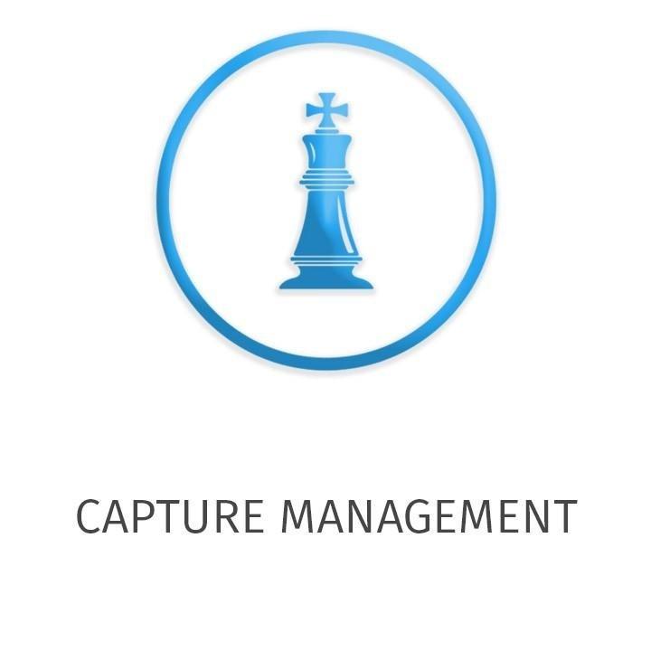 Capture Management Services