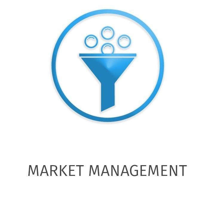 Market Management Service