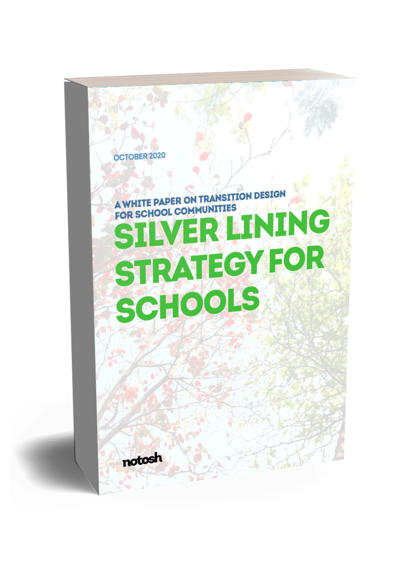 Silver Lining Strategy for Schools White Paper
