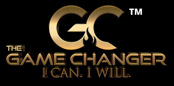 The Game Changer: I Can. I Will.