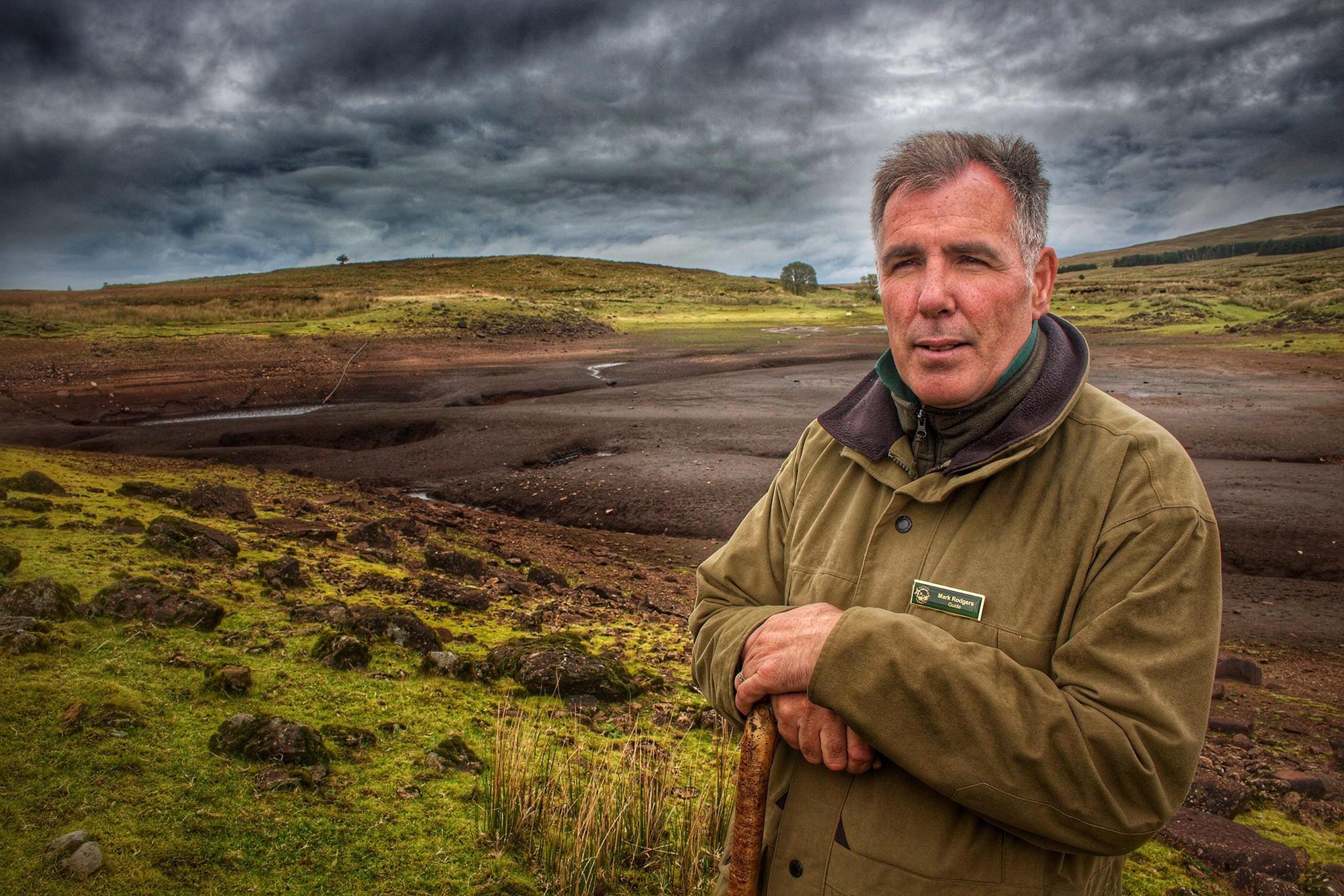 Mark Rodgers Tourism Space Testimonial