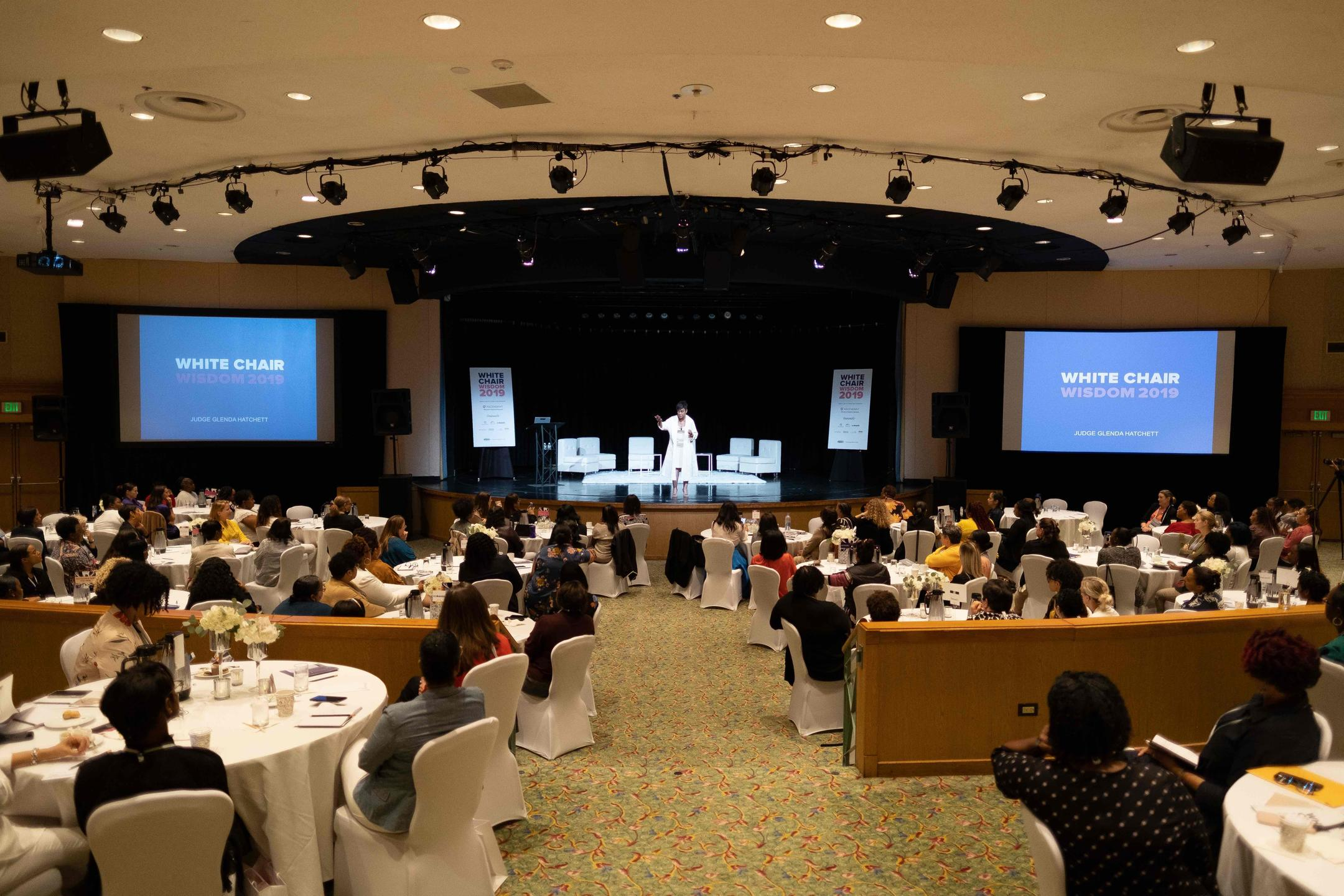 Networking and Team Building Event, Venue Hall