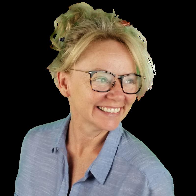 Debs Jenkins, Chaos To Creation Testimonial