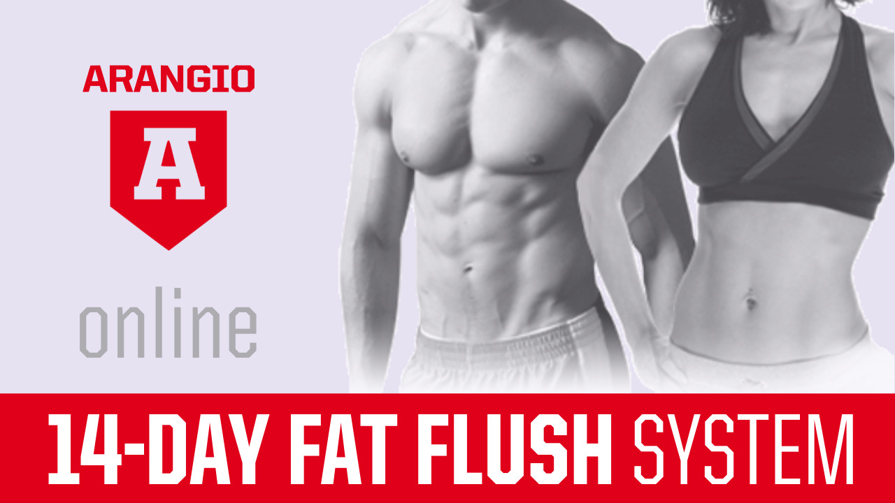 14-Day Fat Flush