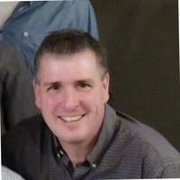 Jean-François Nellis, copropriétaire de la Microbrasserie Pit Caribou