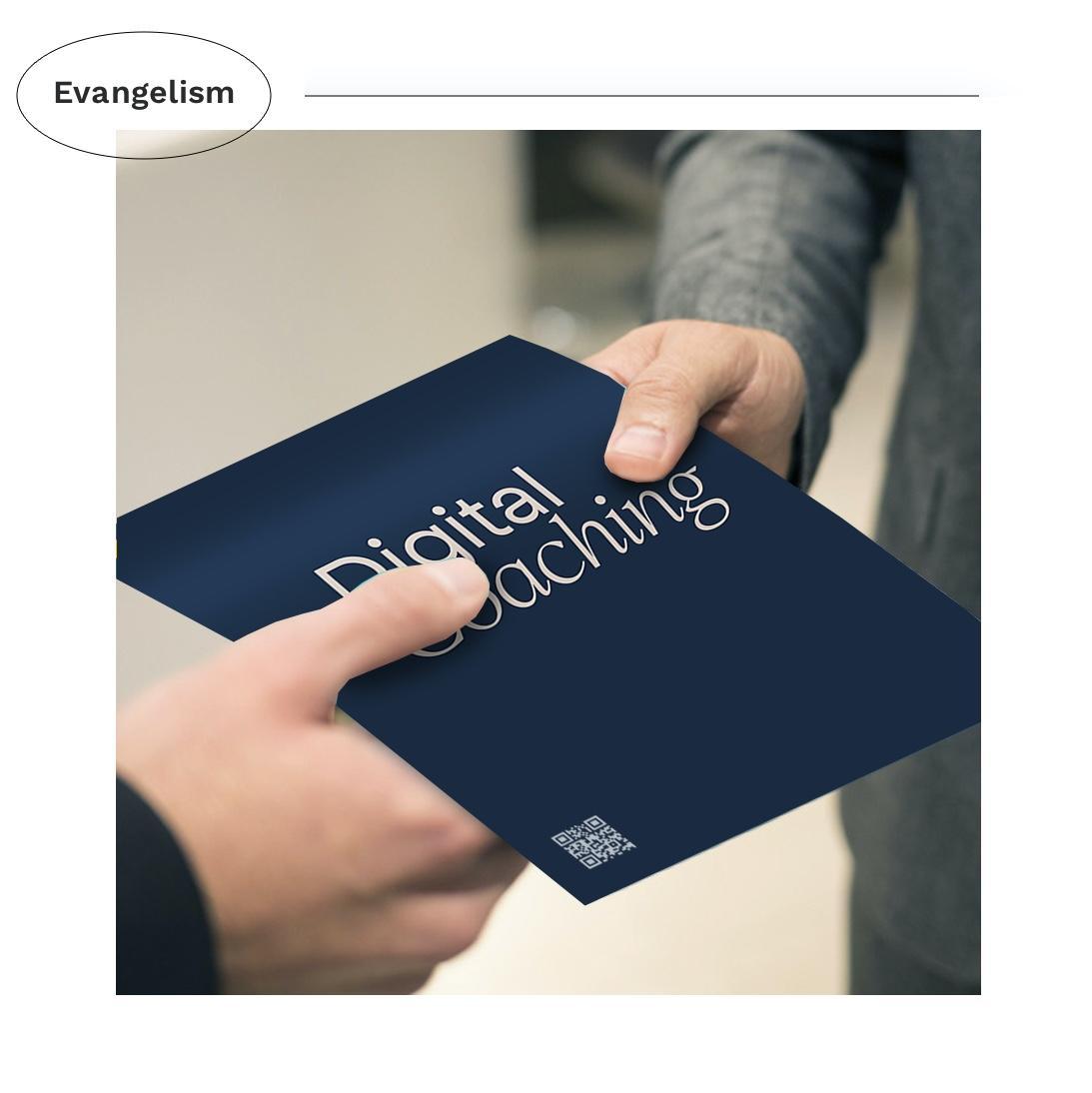 Digital Evangelism Strategy