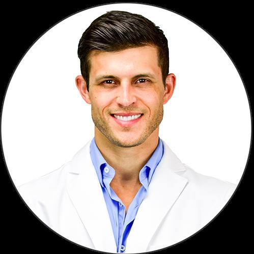 Dr. Chris Strandburg