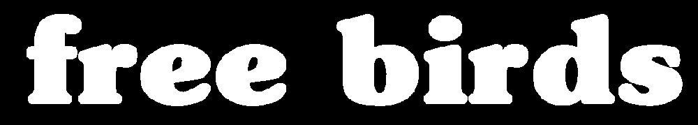 Free Birds Logo