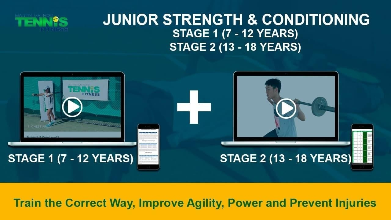 tennis-fitness-tests-for-juniors