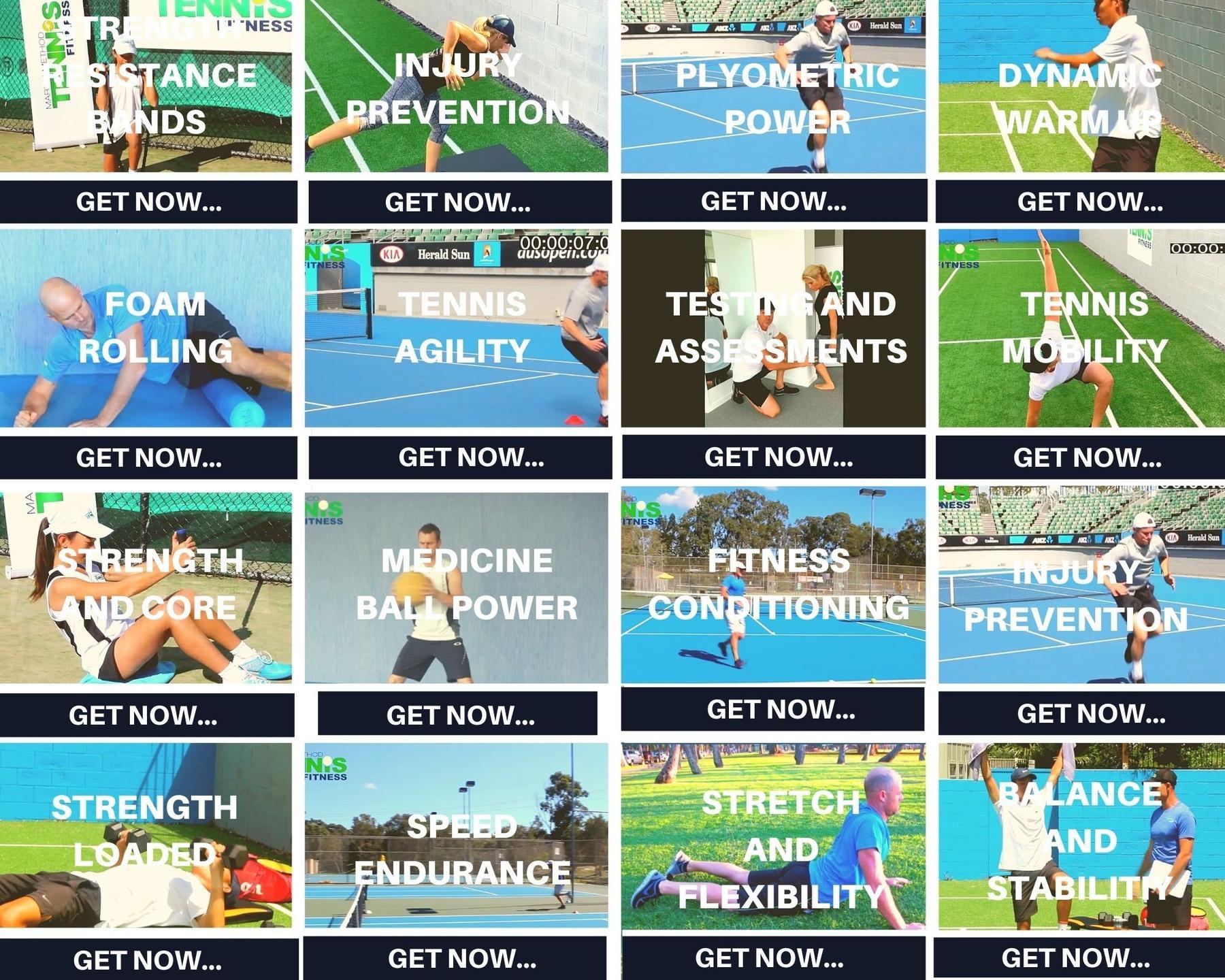 image of junior tennis programs