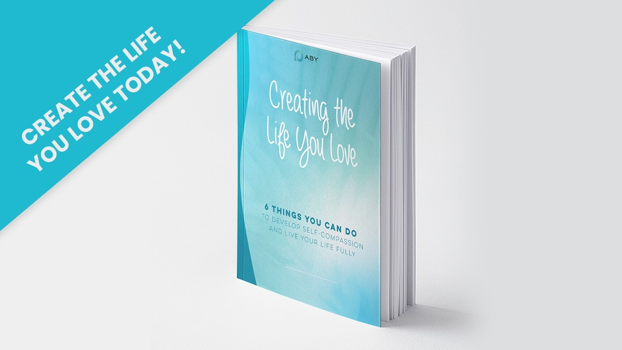 Creating The Life You Love eBook