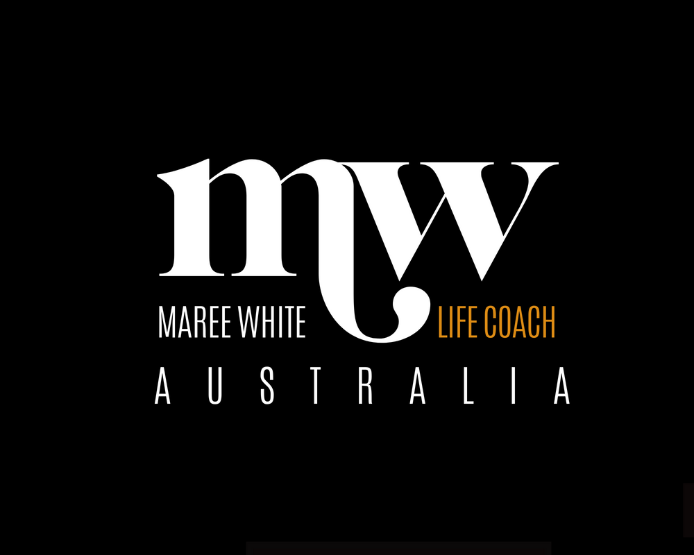 Maree White Middle LIfe Transformation