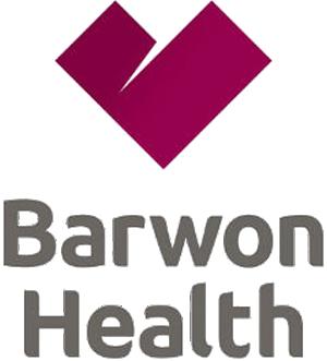 Barwon Health Logo