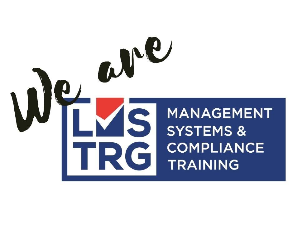 LMS TRG compliance training organisation