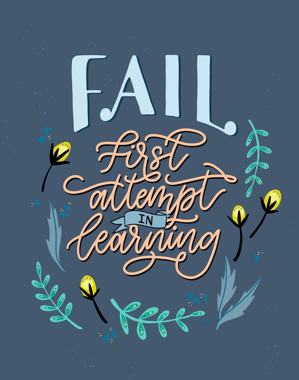 fail acronym