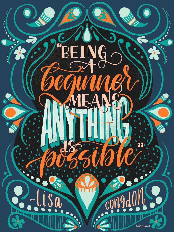 lisa congdon quote