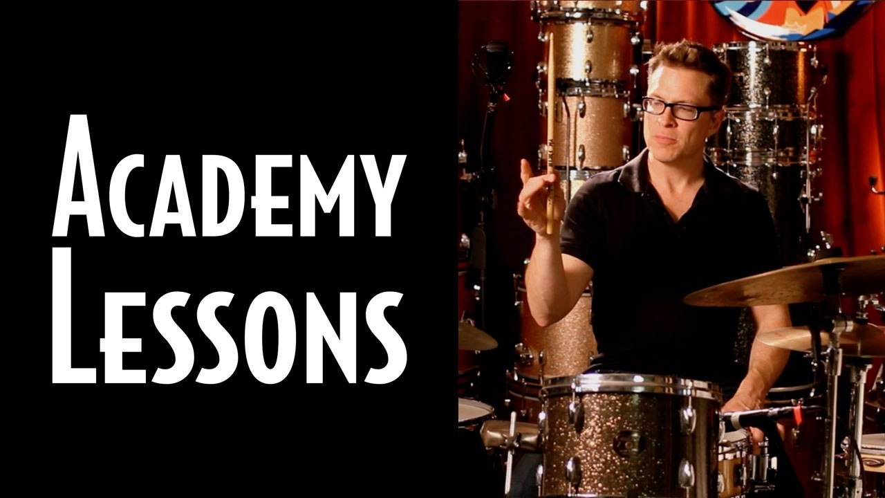 Academy Lessons