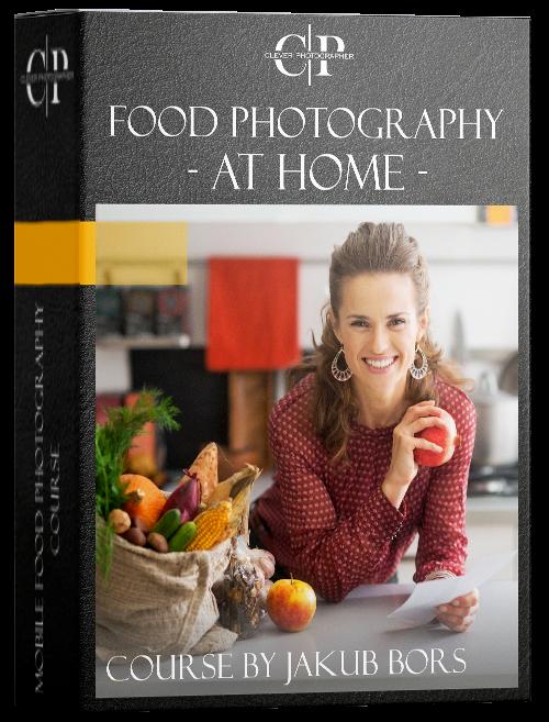 food photography masterclass
