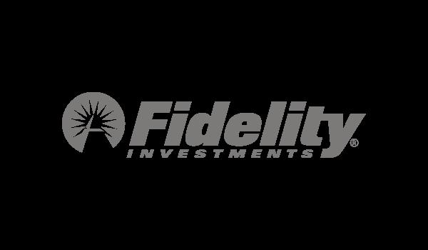 logo: Fidelity investments