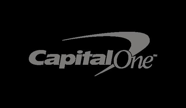 logo: capital one