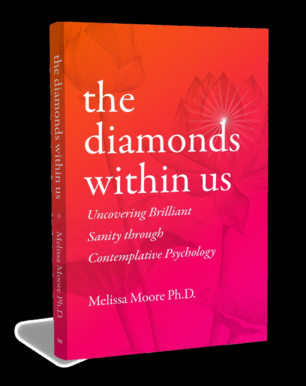 The Diamonds Within Us