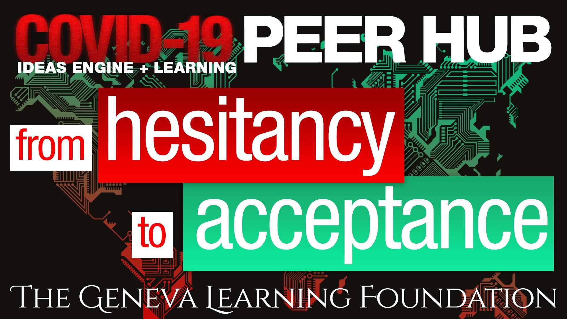 COVID-19 Peer Hub